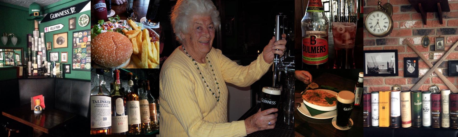 Granny Mac